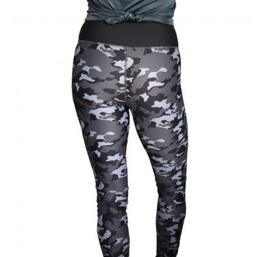 Womens Camouflage leggings United Kingdom